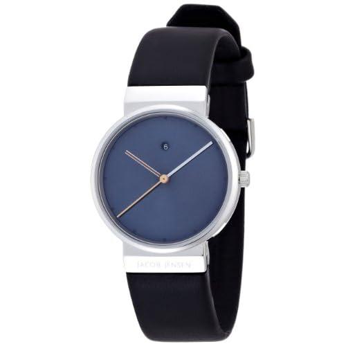 [ヤコブイェンセン]JACOB JENSEN 腕時計 Dimensions 851 レディース 【正規輸入品】