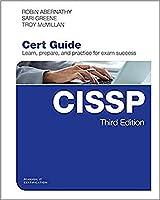 CISSP Cert Guide (3rd Edition) (Certification Guide)