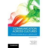 Communication Across Cultures: Mutual Understanding in a Global World (English Edition)