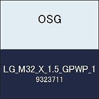 OSG ゲージ LG_M32_X_1.5_GPWP_1 商品番号 9323711