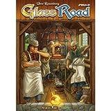 グラスロード 日本語版(Glass Road)/テンデイズゲームズ/Uwe Rosenberg