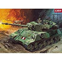 Achilles BritishタンクDestroyer 1–35Academy