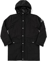 SHIELDS(シールズ) ベンチコート 中綿入り SH-1513 ブラック