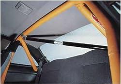 CUSCO クスコ ロールゲージ ボルトオン追加バー 〔フロアタイプ〕 スチールパイプA 930-1020mm