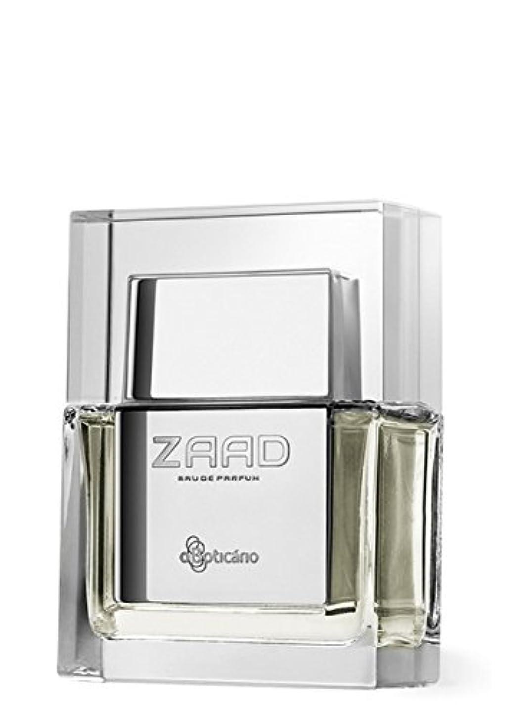 自分のためにネックレス大統領オ?ボチカリオ 香水 オーデパルファン ザード ZAAD 男性用 95ml