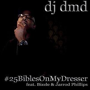 #25 Biblesonmydresser
