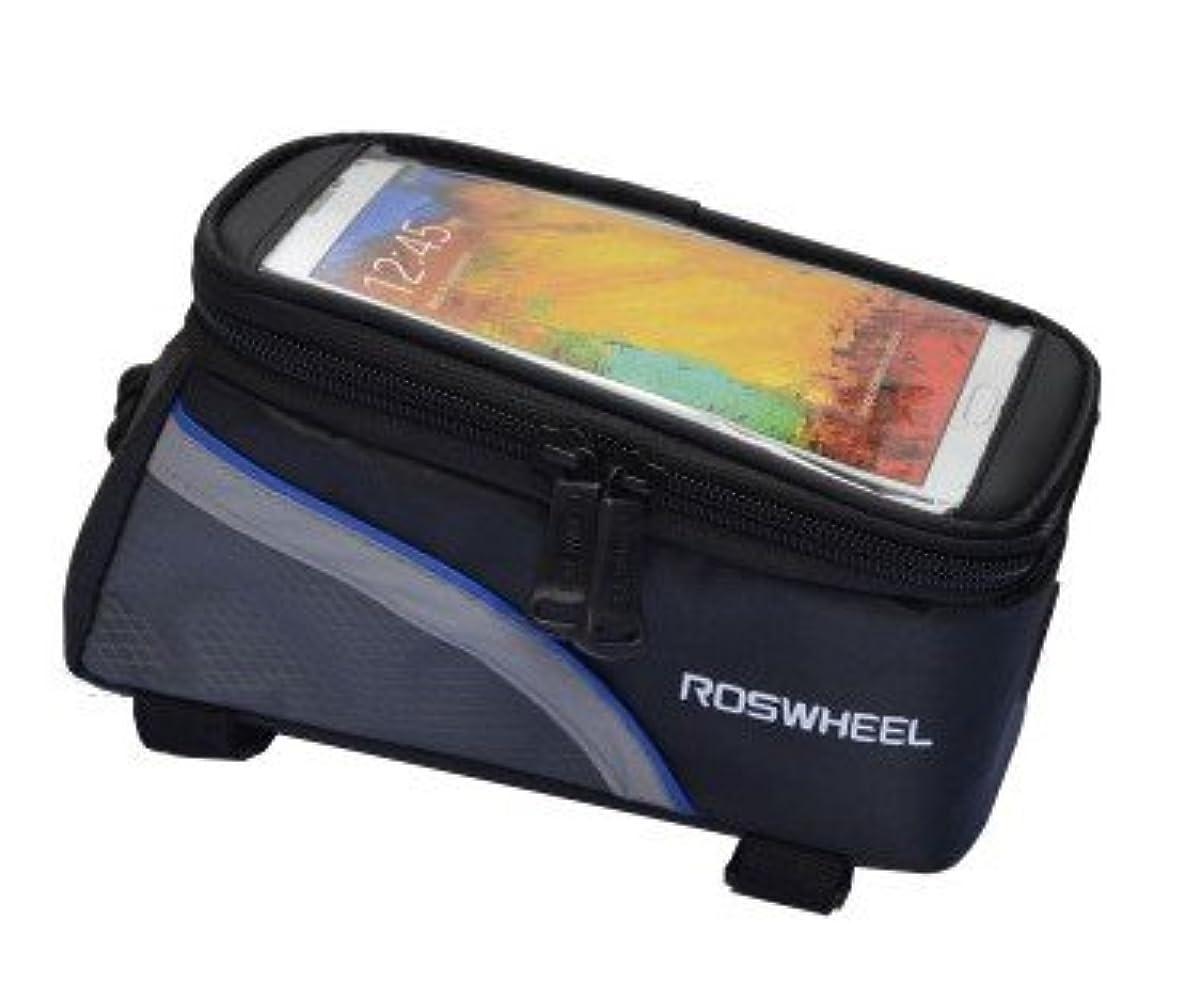 削減スロープ霧【ななみ】3色から選べる! スマートフォン ホルダー iphone (6 plusが丁度のサイズ) Galaxy 等 「 自転車 や バイクの フレーム に 取り付け簡単 スマートフォン の タッチ操作 も 可能 」 Wチェック検品+PL保険加入済みで安心して使用できます。