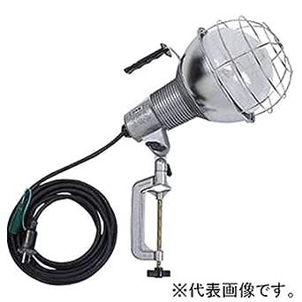 ハタヤ(HATAYA) 屋外用水銀作業灯 500W RGM-505