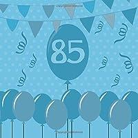 85: libro degli ospiti per il tuo compleanno