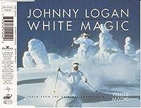 White magic [Single-CD]