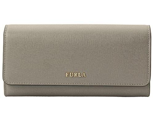 (フルラ) FURLA 財布 長財布 二つ折り BABYLON XL BIFOLD レザー (ARGILLA/903666) [並行輸入品]
