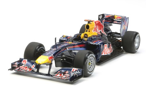 1 / 20 Grand Prix collection series No.67 Red Bull Racing Renault RB6 20067