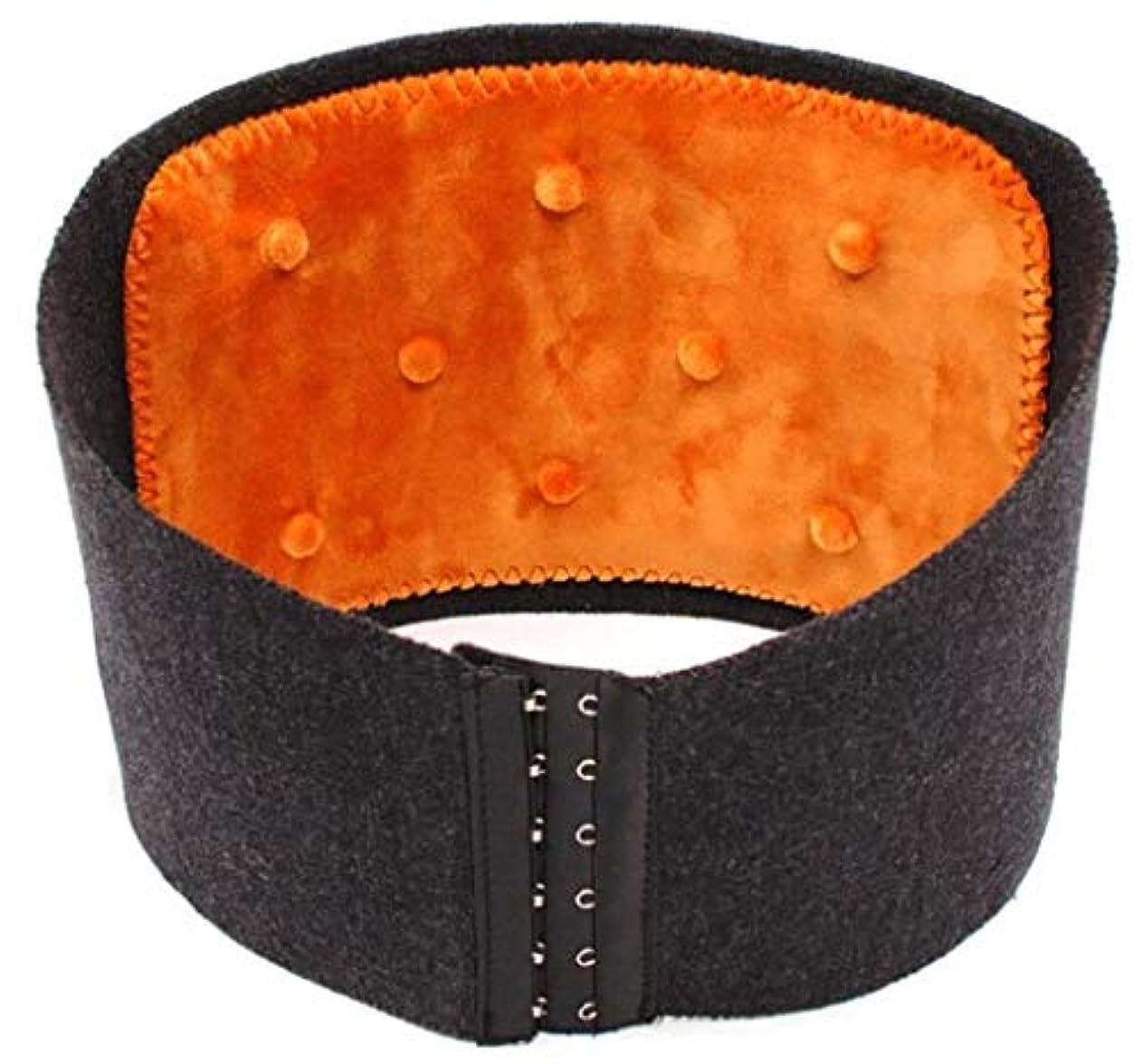 広大な変える可塑性ウエストサポートマッサージャー、ウィンターウエスト/腹部ウォームベルト、痛みを和らげ、怪我の防止