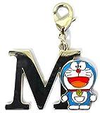 I'm Doraemon チャムコレ  ドラえもん イニシャル M