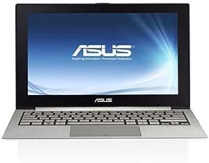 ASUS 11.6型ノートパソコン Windows 7 Home Premium 64ビット Core i7 SSD 128GB ZenBook UX21E-KX128