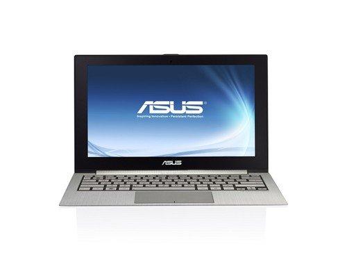 ASUS UX21Eシリーズ 11.6型液晶 SSD128GB シルバー UX21E-KX128