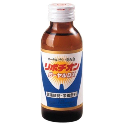 関西薬品工業 リポチオンローヤルDX 100ml×10本...