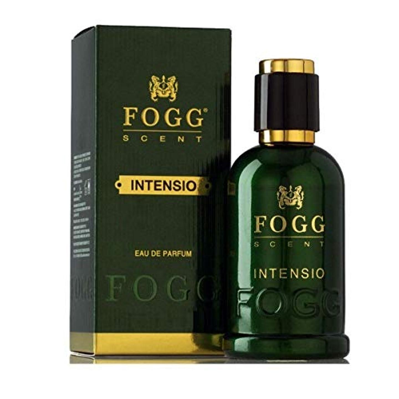 導出サイズ繁栄するFogg Scent Intensio for Men, 100ml