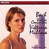 Bach;Violin Concertos