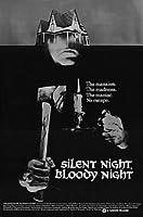 Silent Night,Bloody Night