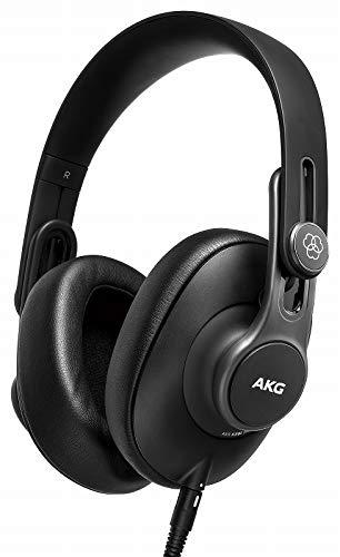 AKG モニターヘッドホン K361-Y3 密閉型 スタジオヘッドホン ヒビノ扱い 3年保証モデル