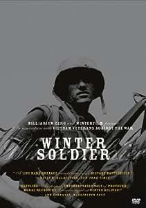 ウィンター・ソルジャー ベトナム帰還兵の告白 [DVD]