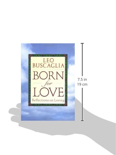 living loving and learning buscaglia reflection