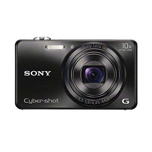 SONY デジタルカメラ Cyber-shot WX200 ...