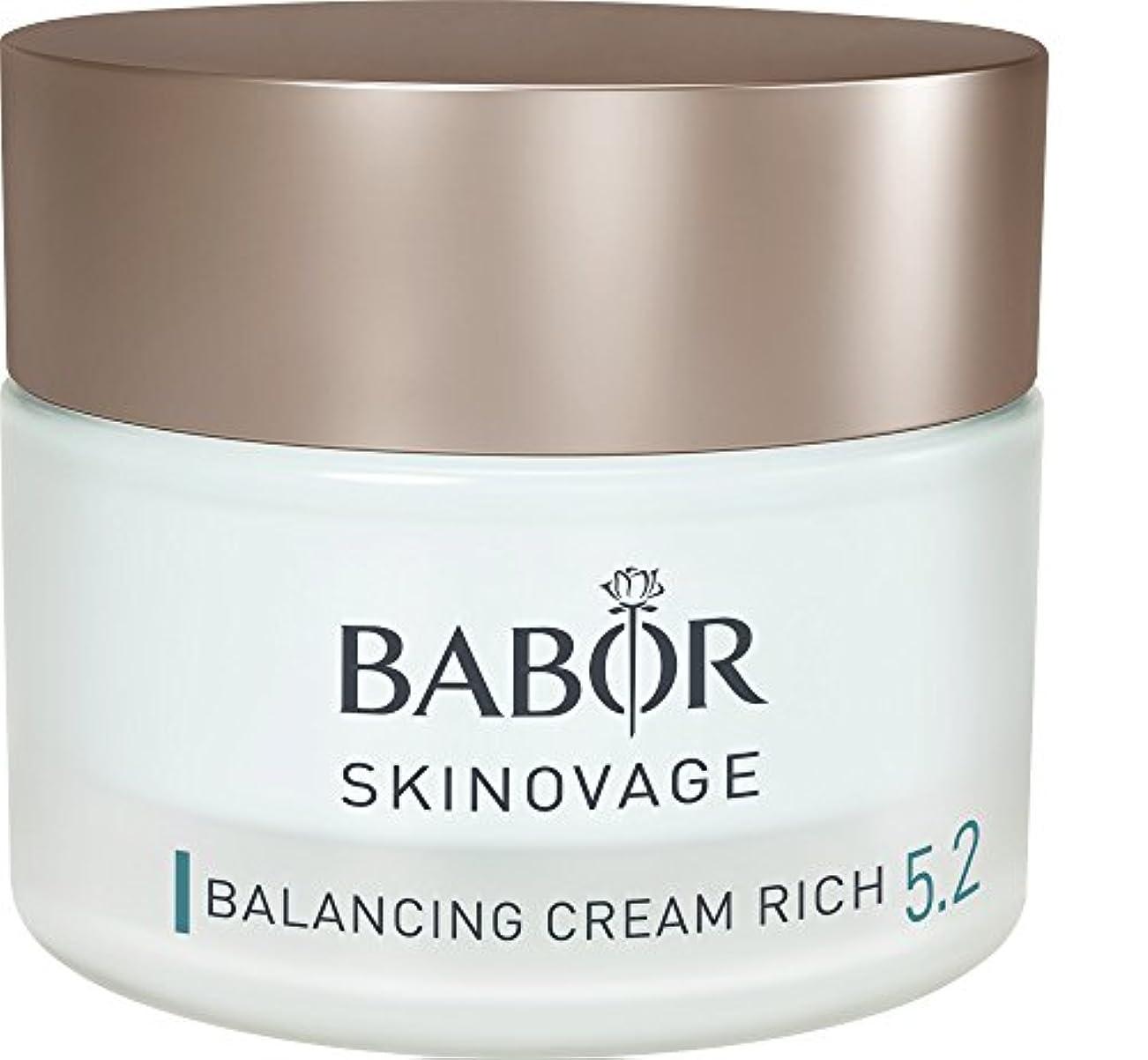 おばあさん経済的ドメインバボール Skinovage [Age Preventing] Balancing Cream Rich 5.2 - For Combination Skin 50ml/1.7oz並行輸入品