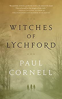 Witches of Lychford by [Cornell, Paul]