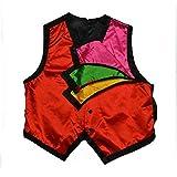 スピーディー変色 ベスト / Color Changing Vest -- ステージマジック / Stage Magic /マジックトリック/魔法; 奇術; 魔力