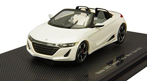 Ebbro 143 Honda S660 Tokyo Motasho 2013 White 4526175452315 Ebay