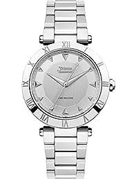ヴィヴィアン ウエストウッド モンタギュー レディース 腕時計VV206SLSL [並行輸入品]
