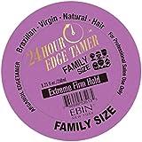 Ebin 24 Hour Edge Tamer Extreme Firm Hold 8.25oz - Family Size