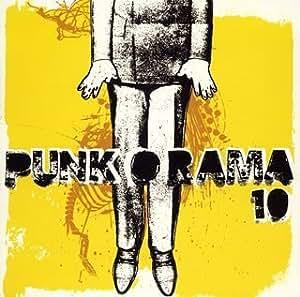 パンク・オー・ラマ(10)(初回生産限定盤)(DVD付)