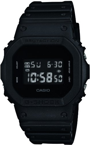 G-SHOCK DW-5600BB-1JF