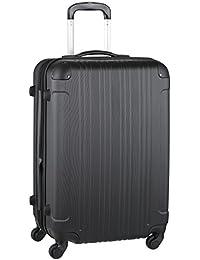 [アウトレット品]【レジェンドウォーカー】LEGEND WALKER スーツケース キャリーケース キャリーバッグ 拡張 機内持込 SS S M L サイズ ファスナー TSAロック ハードキャリー ハードケース B-5082