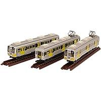 トミーテック ジオコレ 鉄道コレクション 豊橋鉄道 1800系 3両セットC なのはな ジオラマ用品 (メーカー初回受注限定生産)