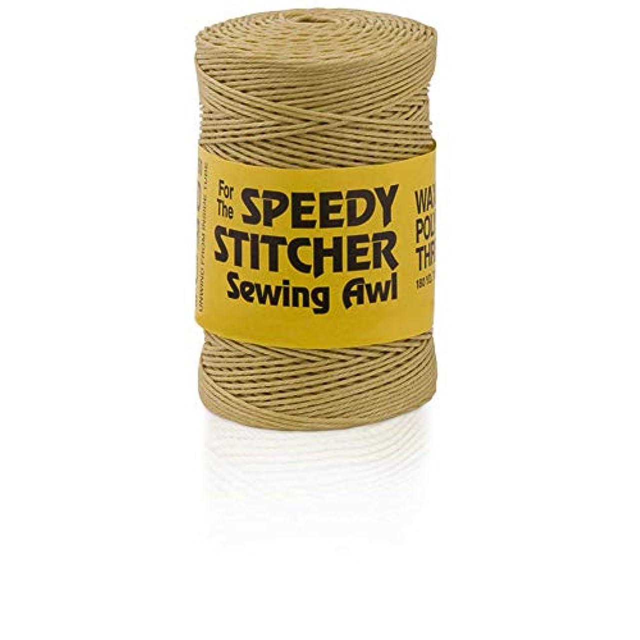 データレディパパThe speedy stitcher(スピーディーステッチャー) スピーディーステッチャー 替糸 180YD(太)