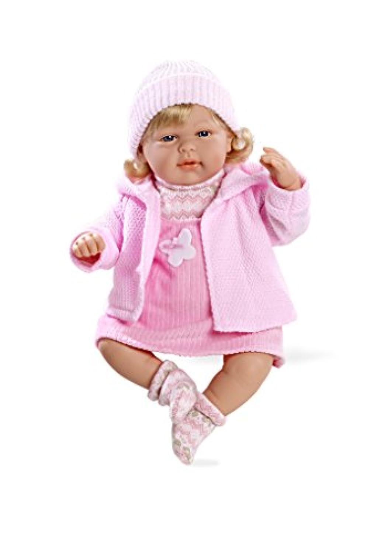 私のブルターニュの20インチRosaベビー人形