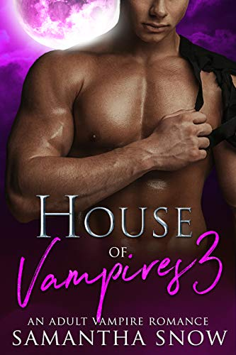 Download House Of Vampires 3: The Choice (The Lorena Quinn Trilogy) (English Edition) B0773ZG3J3