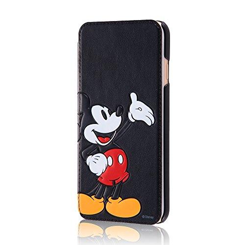 レイ・アウト iPhone6/6s ケース ディズニーポップ...