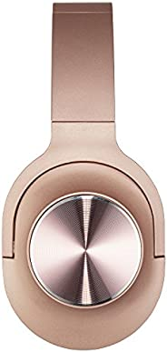 AIR Pro 2.0 Over Ear Wireless Headphones Rose Gold