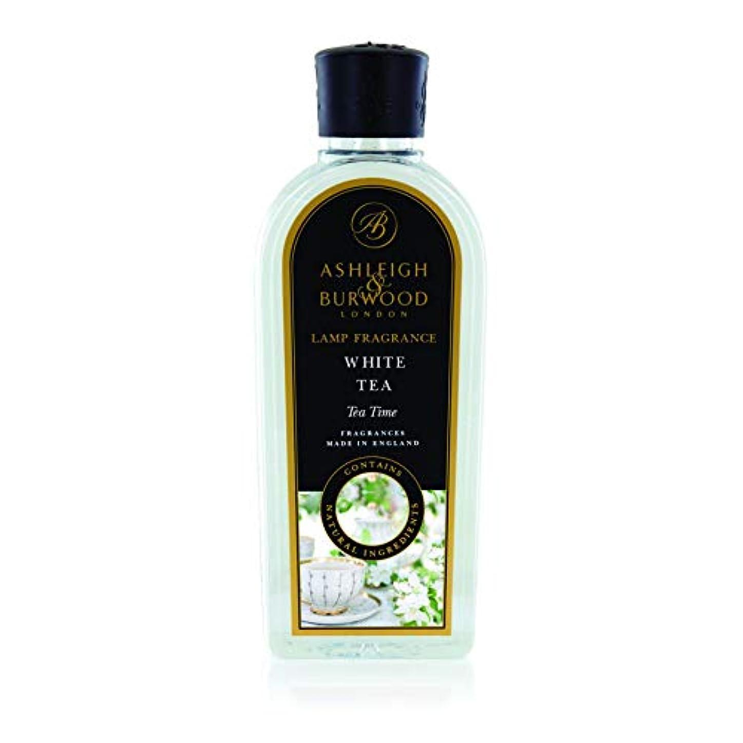 Ashleigh&Burwood ランプフレグランス ホワイトティー Lamp Fragrances WhiteTea アシュレイ&バーウッド