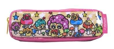 【トゥインクルスターズ】Twinkle stars ペンポーチ クリエイターブランド 人気イラストレーター 筆箱 ペンケース