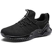 GUAYUTスポーツシューズ ランニングシューズ スニーカー ジム 運動 靴 ウォーキングシューズ アウトドアトレーニングシューズ カジュアル メンズ レディース クッション性 軽量 通気 靴擦れ無し 幅広甲対応