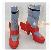 艦隊これくしょん -艦これ- 時津風 ときつかぜ コスプレシューズ コスプレブーツ おしゃれ 靴 Cosplay shoes boots アニメ コスチューム