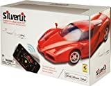 Silverlit Ferrari Enzo for iPod, iPhone, and iPad おもちゃ (並行輸入)