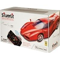 Silverlit Ferrari Enzo for iPod, iPhone, and iPad おもちゃ (並行輸入)