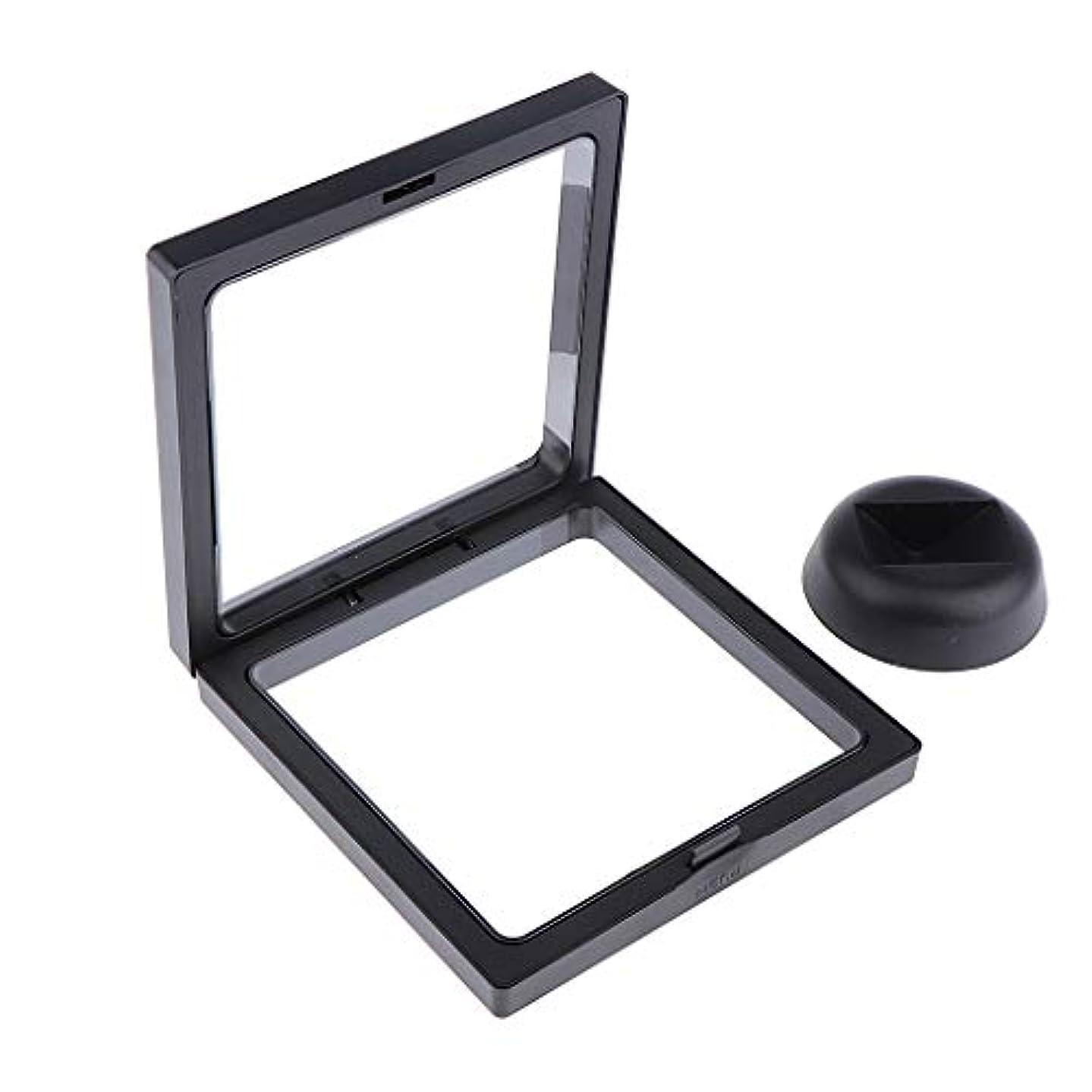 フライカイトそっとかなりT TOOYFUL 2本ののネイルアートボードのヒントアクリルディスラック黒+白